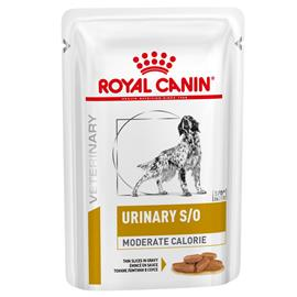 Royal Canin Urinary S/O Moderate Calories - Veterinary Diet - 24 x 100 g