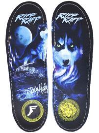 Footprint Kingfoam Gamechangers Insoles riff raff jody husky