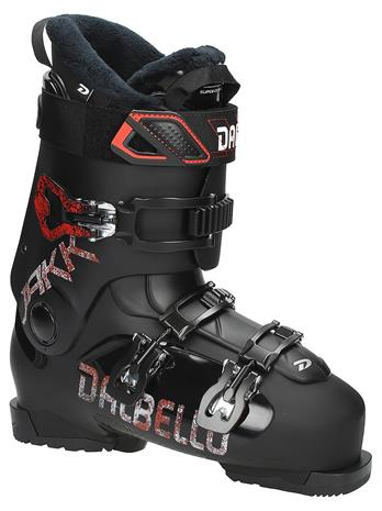 Dalbello Jakk 2020 black / black Miehet