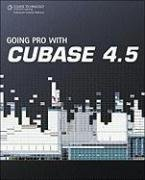 Going Pro with Cubase 5, kirja