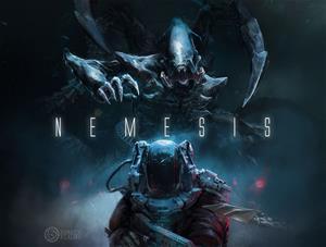 Nemesis, lautapeli