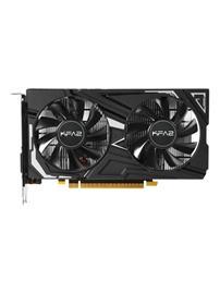 KFA2 GeForce GTX 1650 EX (1-Click OC) 4 GB, PCI-E, näytönohjain