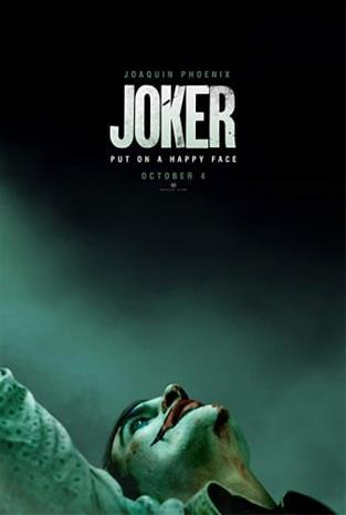 Joker - Steelbook (Blu-Ray), elokuva