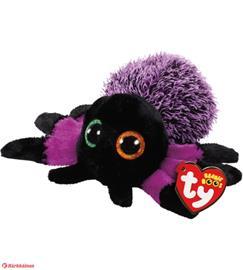 TY Halloween Collection Creeper 15cm violetti hämähäkki pehmo