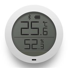 Xiaomi Mi Smart Temperature & Humidity Monitor (NUN4019TY), lämpö- ja kosteusmittari