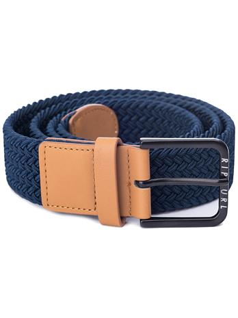 Rip Curl Hope Rope Belt navy