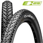 "Continental Race King Performance Clincher-rengas 27.5x2.2"""" E-25, black"