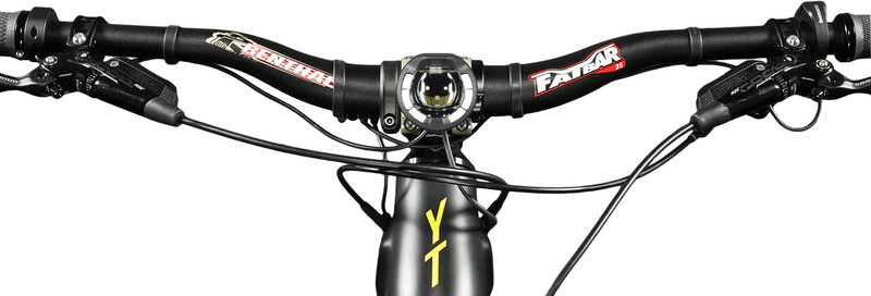 Lupine SL SF E-Bike Headlight Shimano StVZO