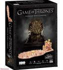 3D Puzzle Game of Thrones King's Landing palapeli