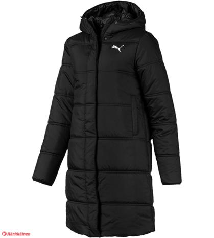 Puma Essentials naisten talvitakki