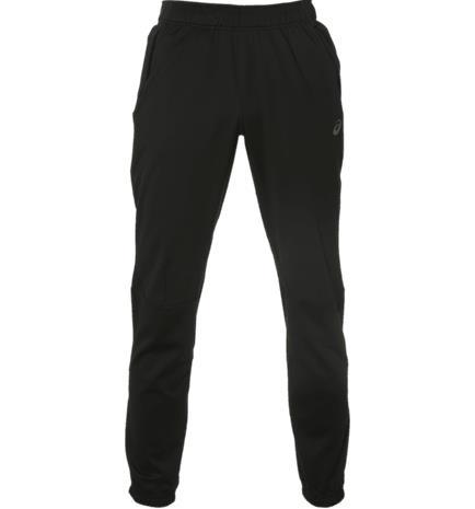 Asics M WINTER ACCELERATE PANT PERFORMANCE BLACK