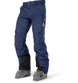 Wearcolour M VERT PNT BLUE IRIS
