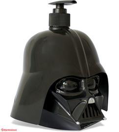 Star Wars 3D 500 ml shampoo ja suihkugeeli