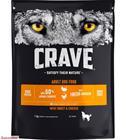 Crave 1kg Kalkkunaa & Kanaa koiranruoka