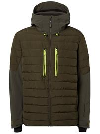 O'Neill Igneous Insulator Jacket forest night Miehet