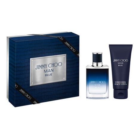 Jimmy Choo Man Blue Gift Set