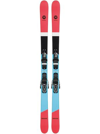 Rossignol Sprayer 158 + Xpress 10 B83 2020 multicolor Miehet