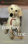 Marley and Me, kirja