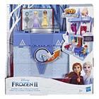 Disney Frozen 2 Deluxe -leikkisetti