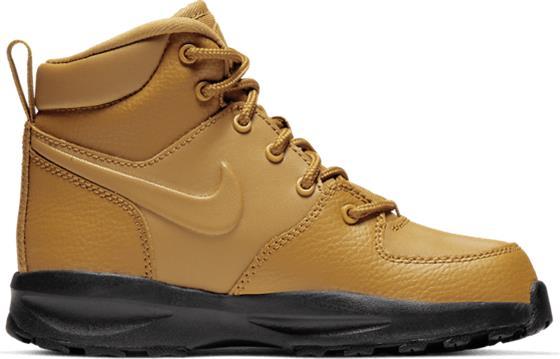 Nike J MANOA LTR PS WHEAT/BLACK