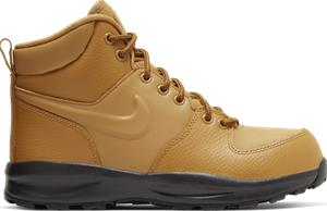 Nike J MANOA LTR GS WHEAT/BLACK