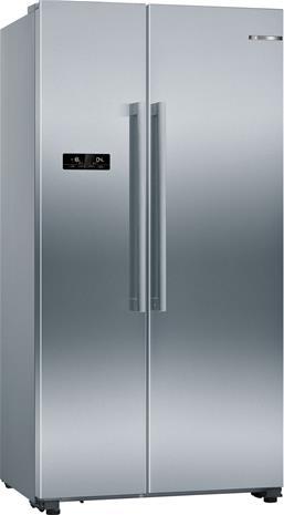 Bosch Serie 4 KAN93VIFP, jääkaappipakastin
