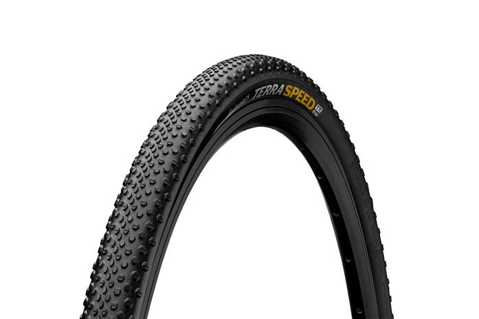 Continental Terra Speed ProTection 40-622
