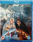 Good Omens: Kausi 1 (Blu-Ray), TV-sarja