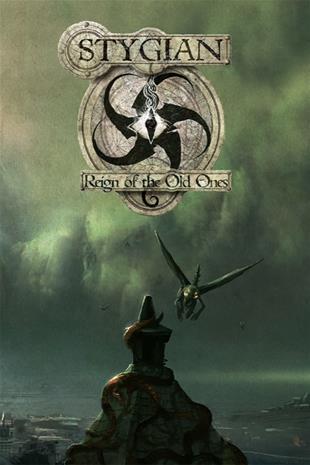 Stygian: Reign of the Old Ones, PC -peli
