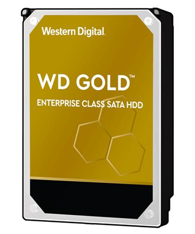 WD Gold Datacenter Hard Drive (8 TB, SATA 6Gb/s) WD8004FRYZ, kovalevy