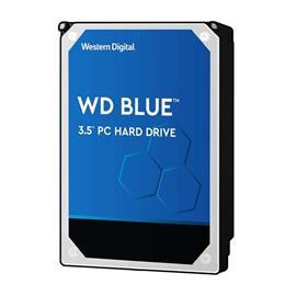 """WD Blue (6 TB, 3.5"""", SATA) WD60EZAZ, kovalevy"""