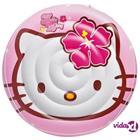 Intex , Puhallettava Hello Kitty saari