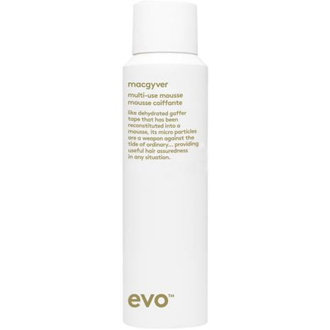 Evo Macgyver Mousse (50ml)