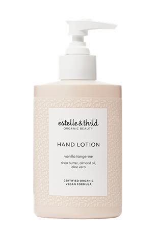 Estelle & Thild Vanilla Tangerine Hand Lotion (250ml)