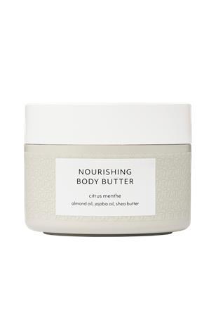 Estelle & Thild Citrus Menthe Nourishing Body Butter (200ml)