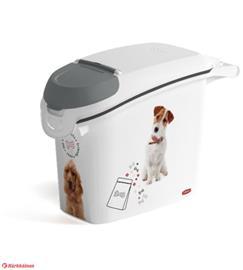 Curver Pets 6 kg koiranruokasäiliö