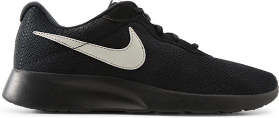 Nike W TANJUN BLACK/METALLIC SIL