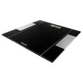 Sencor SBS 5050BK Fitness, kehoanalyysivaaka