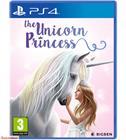 The Unicorn Princess, PS4 -peli