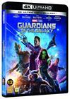 Guardians of the Galaxy (4k UHD + Blu-Ray), elokuva