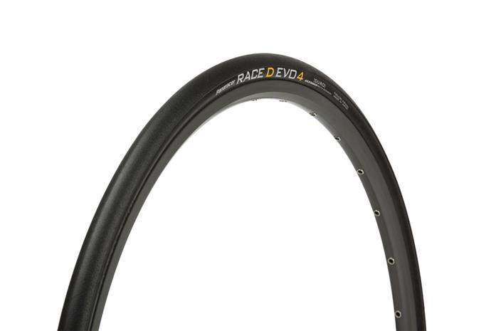 Panaracer Race D Evo 4 Folding Tyre 23-622, black