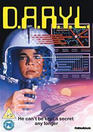 D.A.R.Y.L. (1985), elokuva