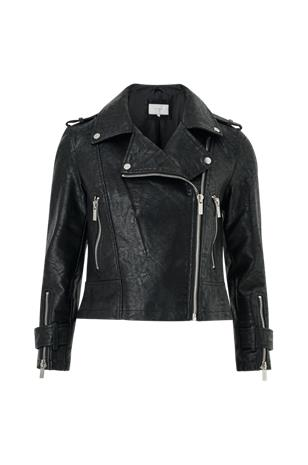 "Vila ""Biker-takki viBalini 7/8 Biker Jacket"""