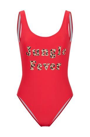 "Vero Moda"" ""Uimapuku vmLea Statement Swimsuit"