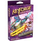 KeyForge: Worlds Collide Deluxe Archon Deck LAUTA