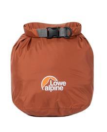 Lowe Alpine Drysac 7L - Laukku - Oranssi - S