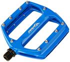 Red Cycling Products Flat Pedal AL, blue