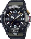 Casio G-SHOCK MUDMASTER Carbon Core Guard & Quad Sensor GG-B100-1A3ER