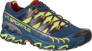 La Sportiva Ultra Raptor Juoksukengät Miehet, opal/chili