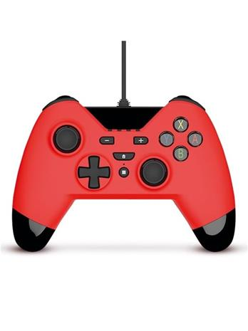 Gioteck WX4 Wired Controller, Nintendo Switch -ohjain